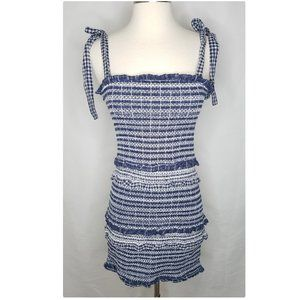 The Impeccable Pig check me out dress